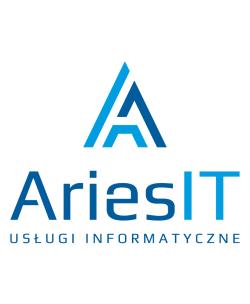 Aries IT – Obsługa informatyczna Logo